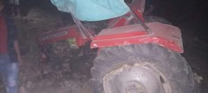 5 killed in Chitwan tractor accident
