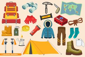 17 items to carry while trekking in Nepal