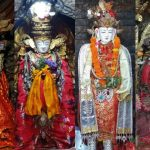 Know 4 Machhindranath deities that people in and around Kathmandu worship every year