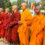 Major Buddhist sects in Nepal, Buddha's birthplace