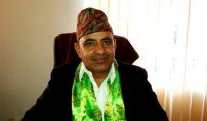 Nepal recalls ambassador to Australia Mahesh Raj Dahal