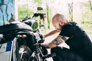 5 tips to help you maintain your bike during Nepal lockdown
