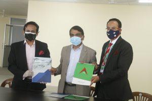 Nabil Bank mobilises Rs 80 million in Nepal Covid-19 response