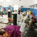 Covid-19 Nepal: Birgunj patients fear oxygen shortage at the ill-equipped, understaffed hospital