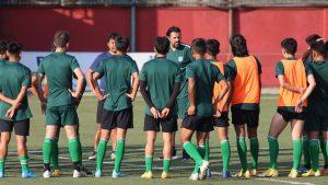 SAFF Championship: Nepal to kickoff tournament against the Maldives