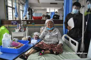 Nepal Covid-19 tally: 2,838 new cases, 1,475 recoveries, 30 deaths in 24 hours