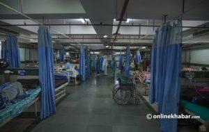 Covid-19 Nepal: This Kathmandu hospital exemplifies what emergency preparedness means