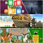 7 mobile games developed by Nepalis for Nepalis