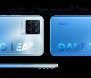 Realme 8 Pro is coming to Nepal with updates in camera, design and battery
