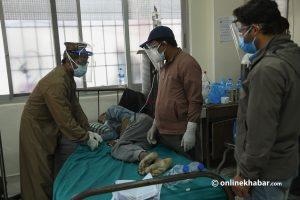 No doctors for hospitals: Healthworker recruitment hits a roadblock in Nepal