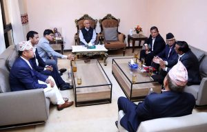 Poor coordination among 3 tiers of government mars Nepal Covid-19 response