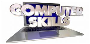 Learn these 5 basic computer skills as you stay home in locked down Nepal