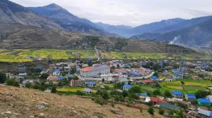Covid-19 Nepal: One single hospital changes the face of rural Karnali
