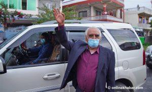 Gandaki: Pokharel of Nepali Congress stakes his claim to chief ministership