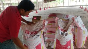 Suraj Vaidya's company 'cheating' farmers with chicken feed packs lighter than label