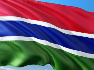 Nepal establishes diplomatic relations with The Gambia