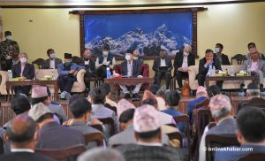UML scraps convention organising committee after court's refusal to acknowledge