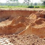 Mining in Chure: Why an evidence-based decision is essential