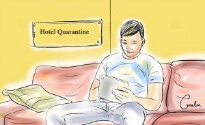 Nepal eases quarantine rules for Gulf, Malaysia returnees