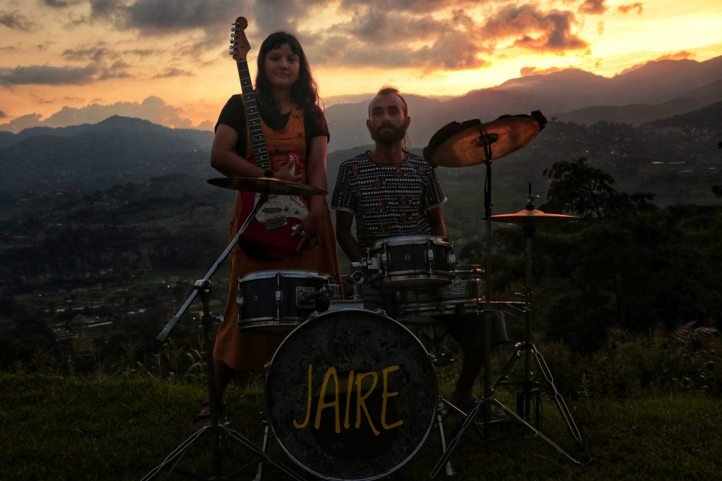 Jaire: Efforts to quench fans' thirst for fresh and uncanny tunes in Nepali music