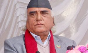 Gandaki CM to test vote of confidence in Provincial Assembly on Friday