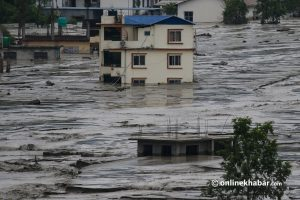 Recent floods are a wake-up call for Nepal