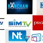 Nepal's 9 most popular digital TV service providers for your home