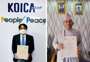 KOICA to help CTEVT construct a polytechnic institute in Bardibas