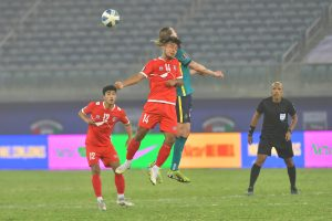 Nepal in World Cup, Asian Cup qualifiers: Positive performance despite negative results signals hope