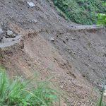 'Unseasonal rainfall caused a loss of Rs 1.05 billion to roads across Nepal'