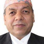 New corruption case against Chudamani Sharma