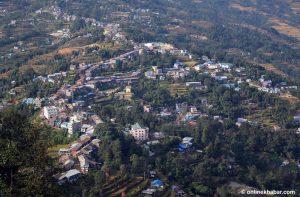 Lockdown across Nepal except in Khotang and Manang