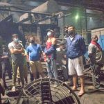 2 Indian workers killed in Bara steel factory fire