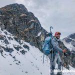 Makalu-Barun area can be an ideal destination to trek after Everest