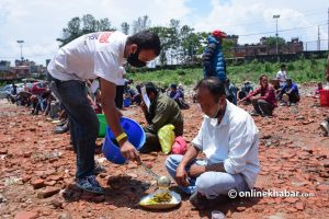 Covid-19 Nepal: Govt can't afford to ignore the homeless in its pandemic response