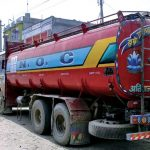 Covid-19 vaccine assurance ends fuel tanker drivers' strike on day III