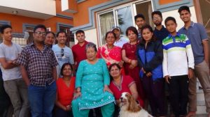 Sharada Gurung: Unmarried yet a mother of 100s, this woman exemplifies work is worship