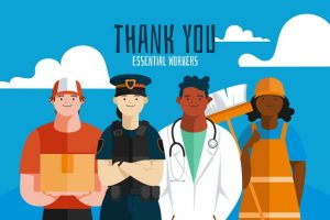 Covid-19 Nepal: Why gratitude to frontline workers is great during crises