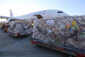Covid-19 Nepal: Israel donates medical equipment including ventilators