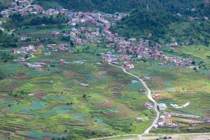 Palung has a lot to offer for one-day visitors from Kathmandu and around