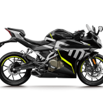 CF MOTO 250SR: The sophisticated sports racing bike hits Nepal
