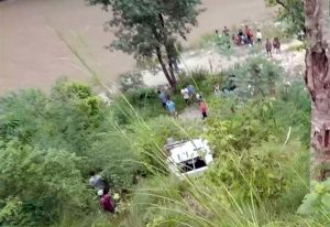 3 killed in Gulmi road accident