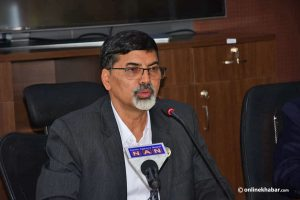 Finance Ministry collecting details of government vehicles across Nepal