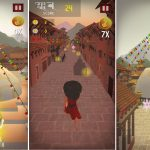 Lakhe Rush: This mobile game about Kathmandu culture is out amid a controversy