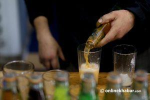 Ranjana Soda: Having stood the test of time, Kathmandu's iconic beverage struggles to live through