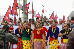 Know 6 major ethnic costumes of Nepal