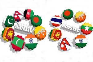 Regional blocs can make a difference in a crisis, but for South Asia, it's a missed opportunity
