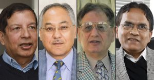 4 contenders vying to lead National Planning Commission under Deuba