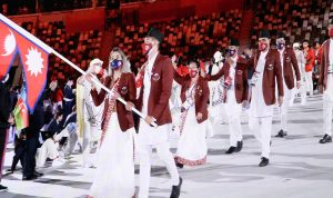Nepal in Tokyo Olympics 2020: Here are 2 positives and 3 negatives to remember