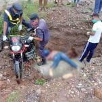 Motorcyclist killed in Dang road accident